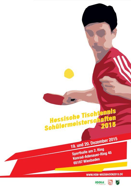 Hessische Meisterschaften 2015
