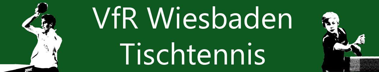 VfR Wiesbaden Tischtennis